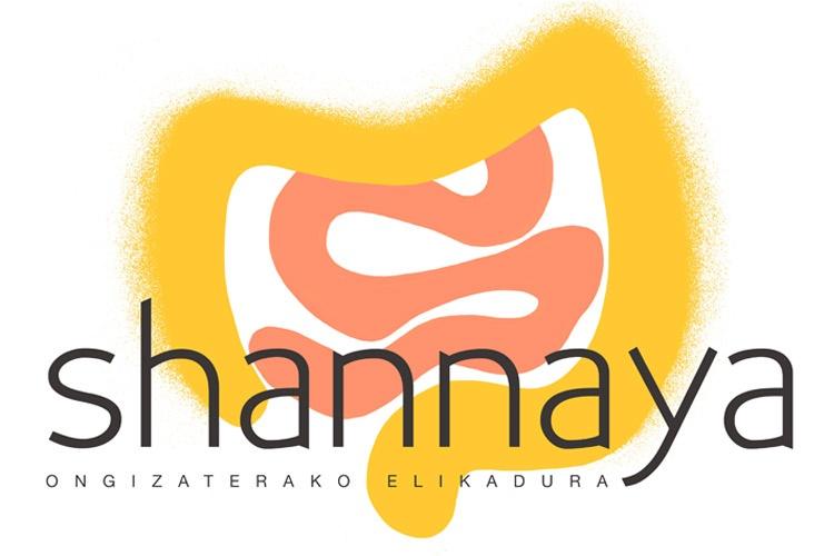 Shannaya Elikadura - Nutrición